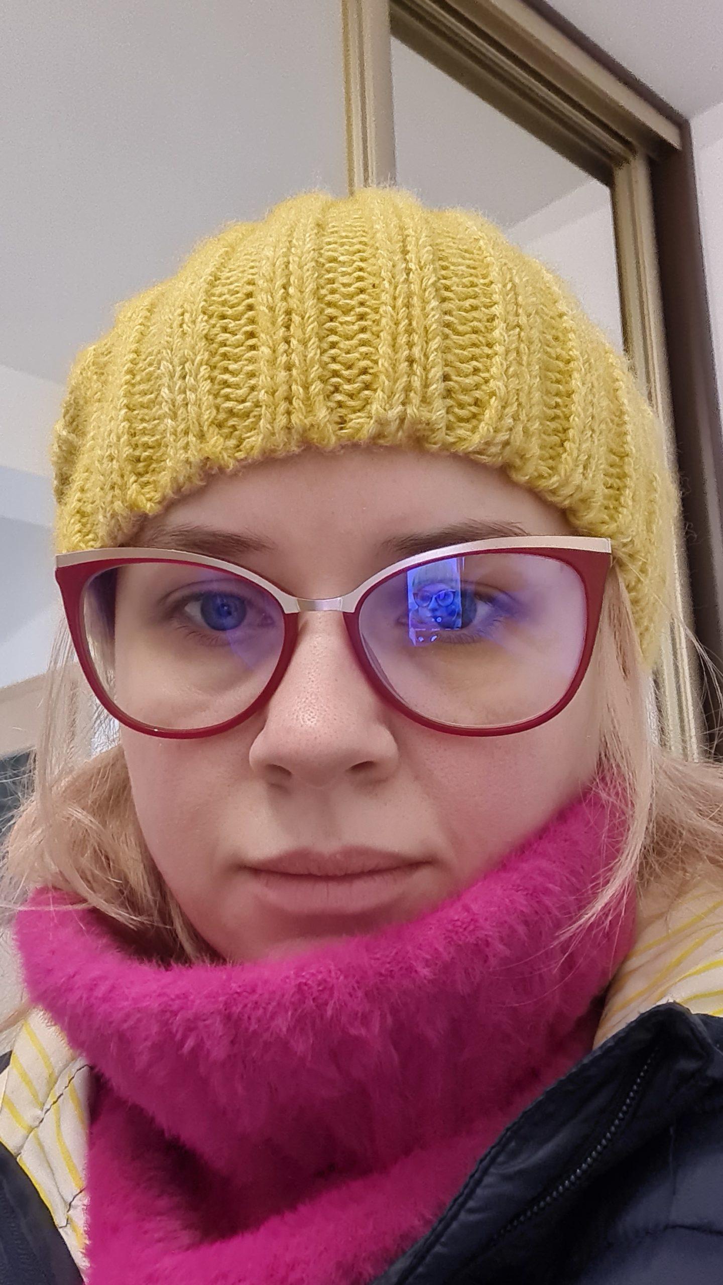 Sandra Zarzycka